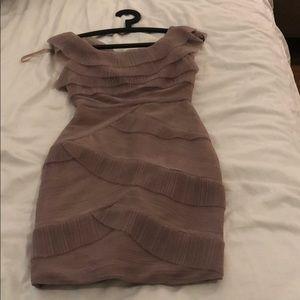 Bcbg briana dress